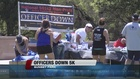 First Officers Down 5K honors police