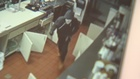 CAUGHT ON CAMERA: Burglars target bakery again