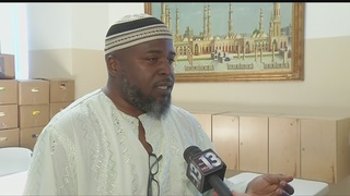 Las Vegas Muslims react to Orlando shooting