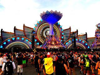 PHOTOS: 2016 EDC in Las Vegas