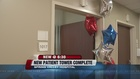 Spring Valley Hospital expansion complete