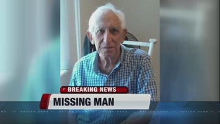 Police searching for missing 83-year-old man