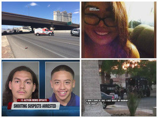 Most-viewed stories on KTNV.com Week of June 19