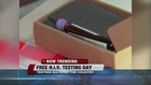 Free HIV testing on June 27