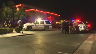 Henderson double shooting concerns residents