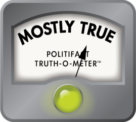 PolitiFact: Trump's plans to cut cost of college