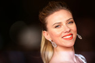 Scarlett Johansson is top-grossing actress