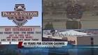 Station Casinos celebrates 40 with fireworks