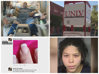 Most-viewed stories on KTNV.com (Week of July 3)