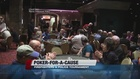 Poker for a Cause benefits Vegas firefighters