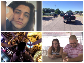 Most-viewed stories on KTNV.com Week of July 10