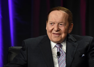 Sheldon Adelson may walk away from stadium deal