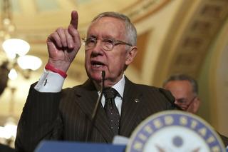 Sen. Reid wants Raiders in Vegas