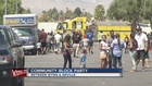 LVMPD holds community block party