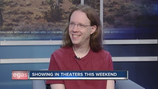 Movie critic Josh Bell reviews new 'Star Trek'