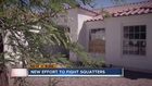SQUATTER SPOTTERS: Cops and realtors team up