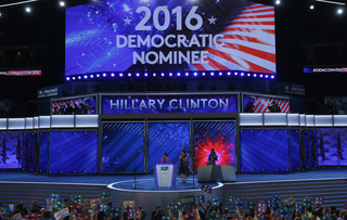 LIVE STREAM: Democratic National Convention