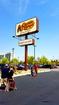 Cracker Barrel opens first Nevada restaurant