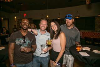 Pub 365 celebrates grand opening at Tuscany