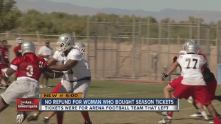 YOU ASK: Outlaws cost woman hundreds after close