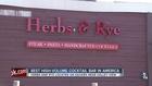 Spirited Awards honors local bar Herbs & Rye