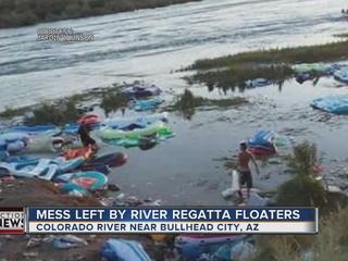 Report: River Regatta to be discontinued