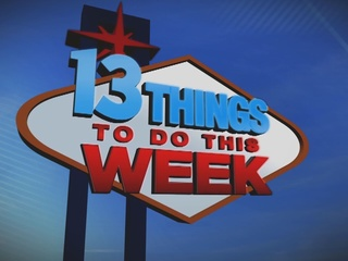 13 Things To Do This Week For Aug. 26-Sept. 1
