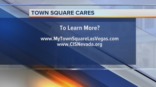 Town Square Cares program