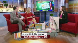 Encouraging Kids To Read 8/22/16