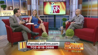 Personal Finance With The Panda Guys 8/23/16