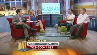 Keep Your Cool With Alaskan 8/23/16