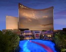 Woman wins nearly $11M jackpot at Wynn Las Vegas