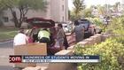 UNLV freshmen move into dorms