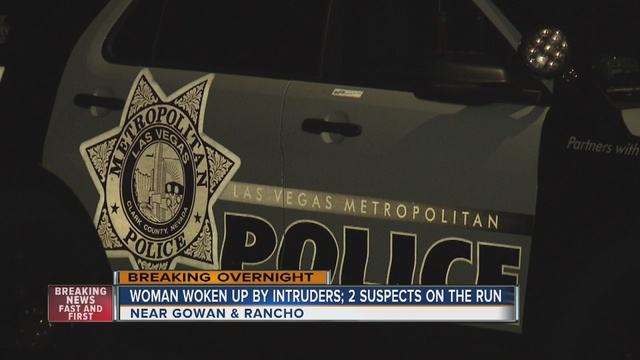 Mother and daughter survive armed home invasion