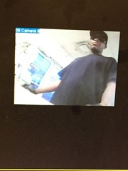 Police seek Pahrump robbery suspect