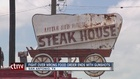 VIDEO: Shots fired in Texas steakhouse over meal