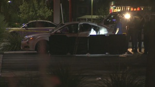 UPDATE: Coroner names man found in vehicle