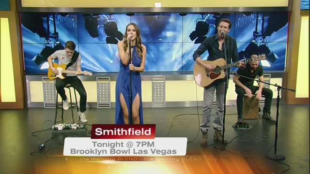 The Country Sounds of Smithfield 8/25/16