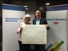 Bank of America donates $120K to nonprofits
