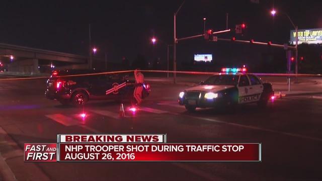 Oklahoma Highway Patrol says 3 killed on state roads