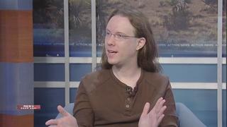 Movie critic Josh Bell talks about latest movies