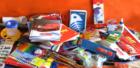 Donate school supplies to Lousiana kids