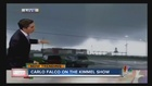 Ex-KTNV meteorologist featured on Jimmy Kimmel