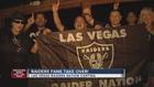 Las Vegas Raiders Nation Cantina opens