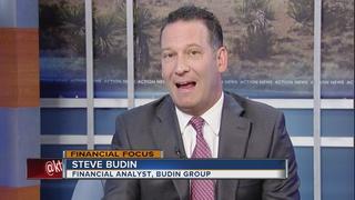 FINANCIAL FOCUS: Aug. 29