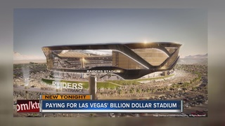 NFL stadium developers: 'The time is now'