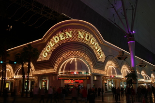 Golden Nugget gets Billion Dollar Buyer machine