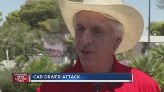 Driver fights for workers' comp after shooting