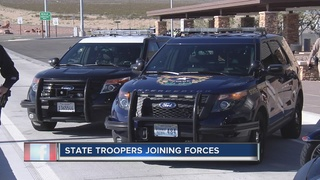 TRAFFIC TROUBLES: Agencies team up for Labor Day