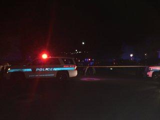 Couple identified in Henderson murder-suicide